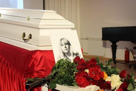 Нижегородское «Яблоко» планирует провести день памяти Ирины Славиной