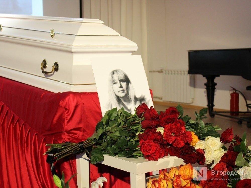 Дочь погибшей Ирины Славиной продолжит работу издания «Koza Press» - фото 1
