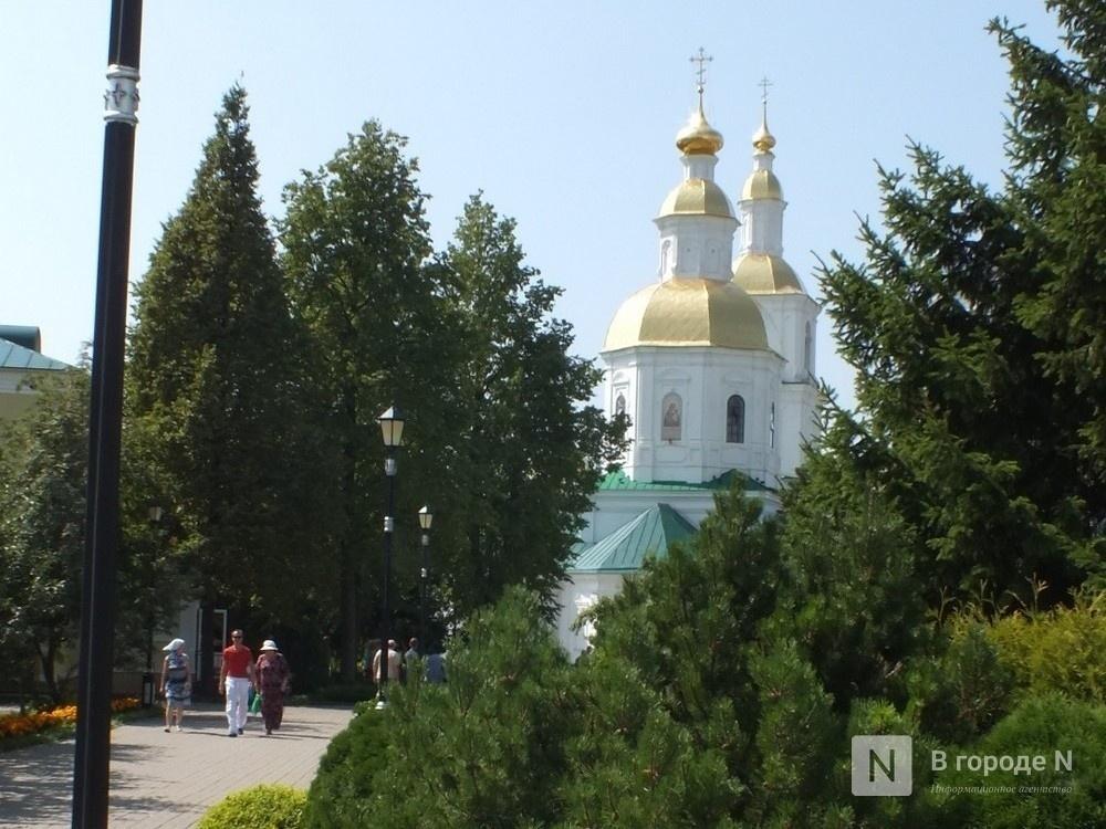 Дело Волочковой по факту посещения Дивеева суд рассмотрит 3 июля - фото 1