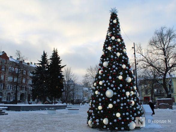 Первые ласточки 800-летия: три территории преобразились к юбилею Нижнего Новгорода - фото 26