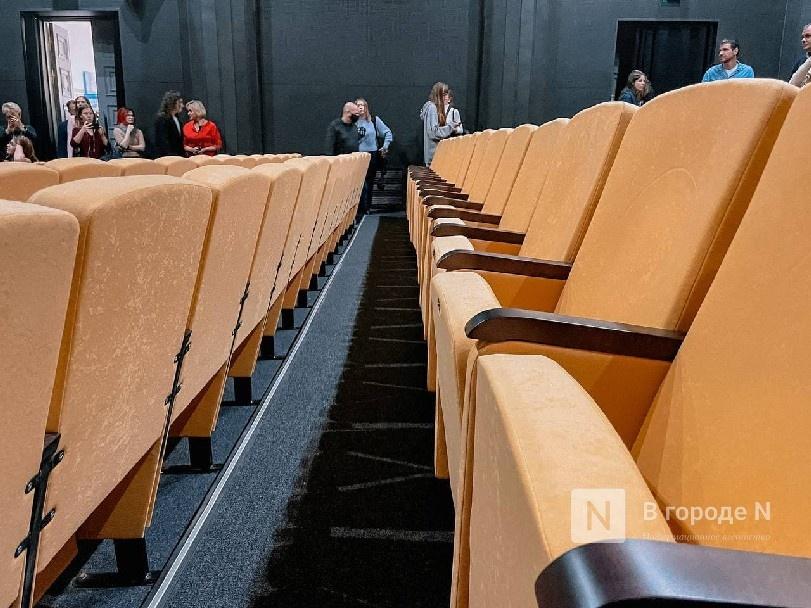 Культурный центр «Рекорд» в Нижнем Новгороде возобновил работу после реставрации - фото 4