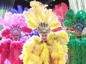 Новогоднее шоу «Джамбо» пройдет в Нижегородском цирке