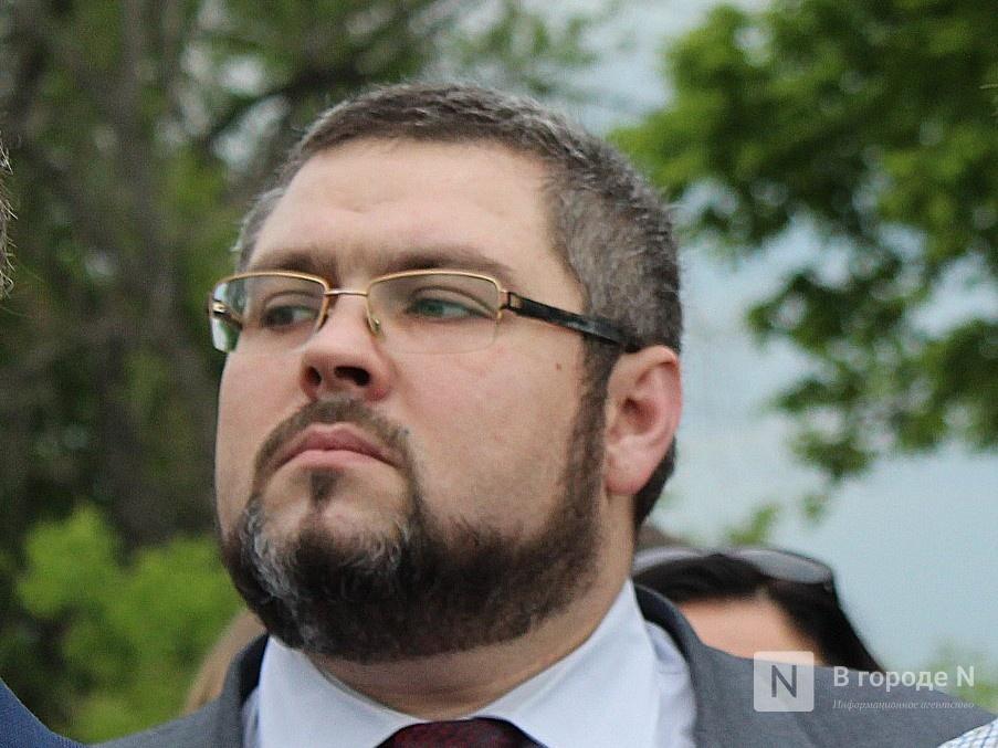 Главное управление автодорог Нижегородской области возглавил Леонид Самухин - фото 1