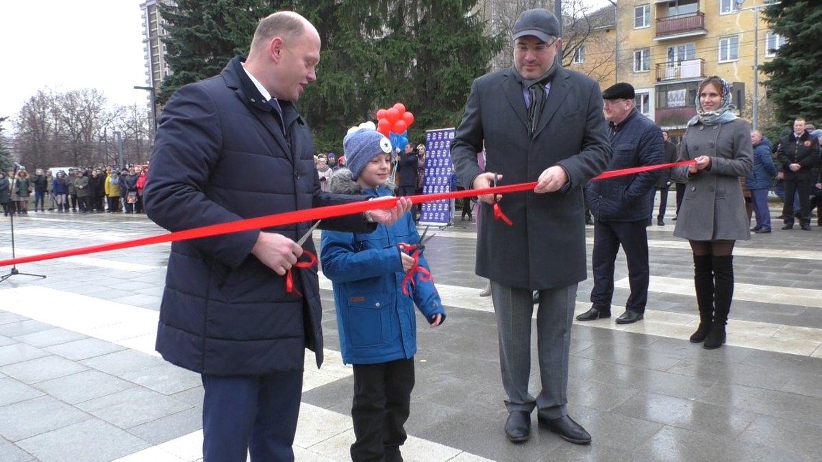 Дмитрий Барыкин: «Создание комфортной городской среды не должно ограничиваться федеральной программой» - фото 1