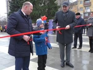 Дмитрий Барыкин: «Создание комфортной городской среды не должно ограничиваться федеральной программой»