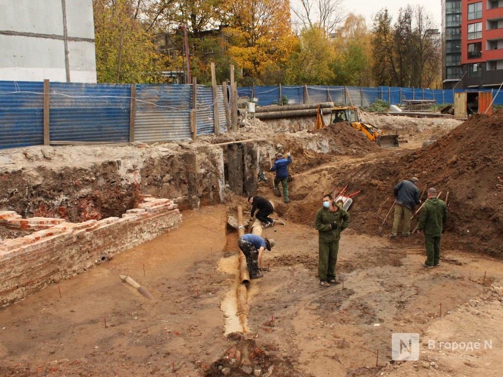 Ковалихинские древности: уникальные находки археологов в центре Нижнего Новгорода - фото 2
