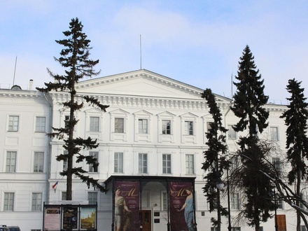 Кремль и художественный музей преобразятся к 800-летию Нижнего Новгорода