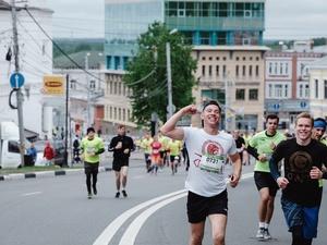 Пять тысяч бегунов из шести стран примут участие в нижегородском полумарафоне «Беги, Герой!»