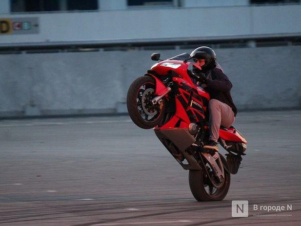 Торжество скорости: в Нижнем Новгороде прошла репетиция «Мотор шоу» - фото 27