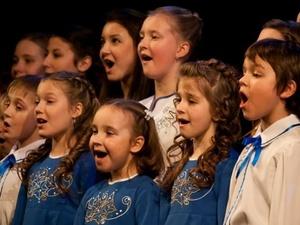 Второй Сергиевский хоровой собор пройдет в Нижнем Новгороде