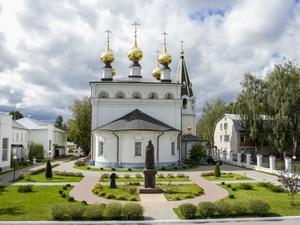 Древнейший монастырь Нижегородской области отпразднует 865-летие