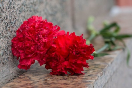 Красноармейца Алексея Троицкого торжественно похоронят на кладбище «Марьина роща»