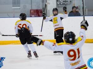 Юные кировские хоккеисты стали первыми на Кубке Валерия Чкалова