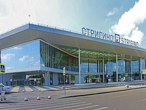 Из нижегородского аэропорта в прошлому году чаще всего летали в Дубай и Москву