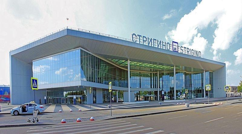 125 тысяч пассажиров улетели прямыми рейсами из Стригина на курорты этим летом - фото 1